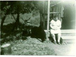 Mary Ellen <i>Hixenbaugh</i> Dias