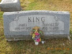 Nannette King