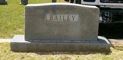 Sibyl <i>Craig</i> Bailey