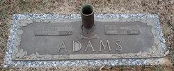 Marjorie E <i>Hertzog</i> Adams