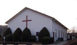 All Saints Anglican Church Cemetery