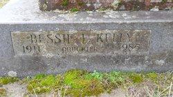 Bessie L Kelly