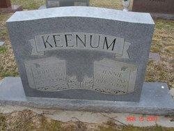 John Wesley Keenum