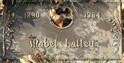 Mabel Mae <i>Roder</i> Lalley