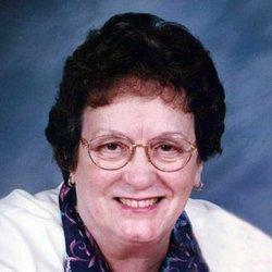 Shirley Mae <i>Horton</i> Haberman