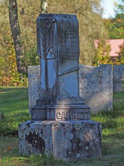 Sarah Gannett