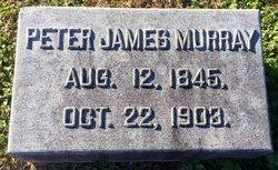 Peter James Murray