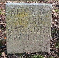 Emma N Beard