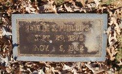 Edith <i>Seward</i> Phillips