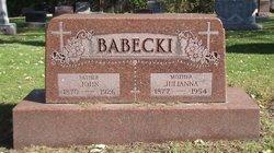 John Babecki