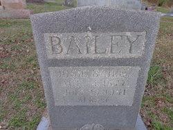 Josie Bailey
