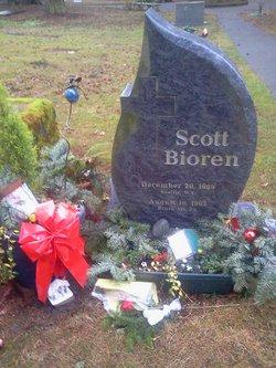 Scott Bioren