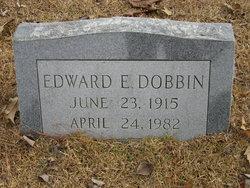 Edward E Dobbin