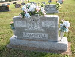 Betty Lou <i>Thomas</i> Campbell
