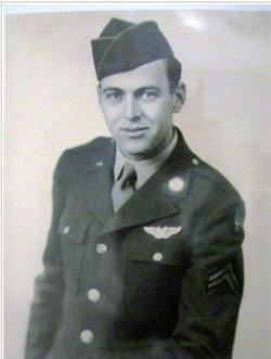 Sgt Robert W Adkins