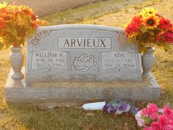 Ada <i>Shinn</i> Arvieux