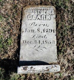 Christopher Clark