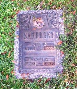 Mayme C Sandusky