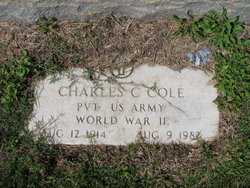 Charles Clifford Cole
