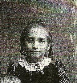 Linnie May Criswell