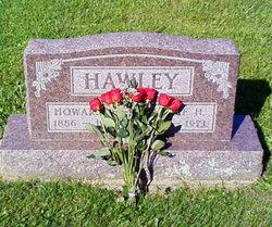 Howard Earl Hawley, Sr