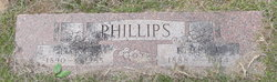 Ethel T Phillips