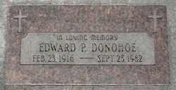 Edward Paul Donohoe
