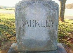 Laura Belle <i>Sherrill</i> Barkley