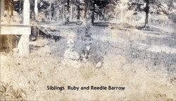 Reedie Othel Barrow