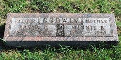 Franklin Clarence Godwin