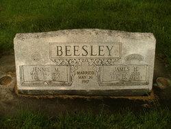 Jennie Beesley