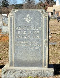 Allen B. Atchison