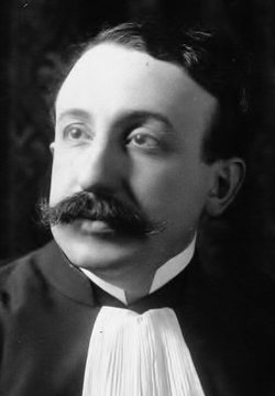 Vincent de Moro-Giafferi