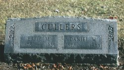 Effie May <i>Lyons</i> Cullers