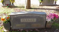 Mary Jane Jennie <i>Olive</i> Davis