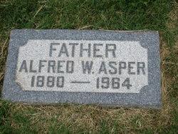 Alfred William Asper