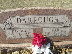Ruth L <i>Vansickle</i> Darrough