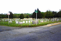 Blades Cemetery