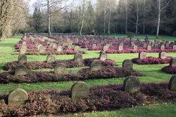 Gottingen Stadtfriedhof