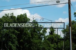 Bladensburg Cemetery