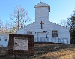 Zion Baptist Church Cemetery