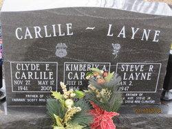 Clyde E Carlile