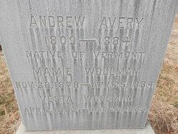 Andrew Avery