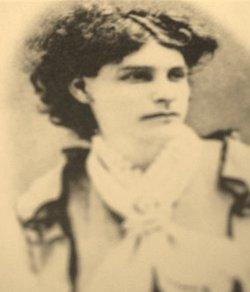 Mary Elizabeth <i>Perrin</i> Huffman