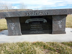 Dixie Lee <i>Anderton</i> Anderson