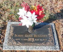 Bobby Gene Burkeen