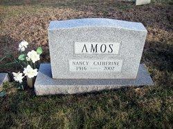 Nancy Catherine Amos
