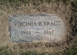 Virginia <i>Burchard</i> Bragg