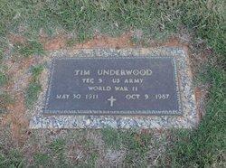 Tim Underwood