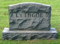 Sarah <i>Miller</i> Lythgoe